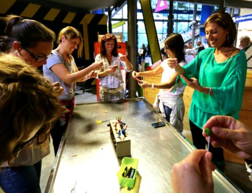 """""""Plastica preziosa"""": al Museo Explora riciclare è un gioco da bambini"""