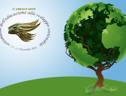 Green Cross e Unesco per lo sviluppo sostenibile